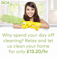 upholstery cleaners